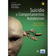 Suicídio e Comportamentos Autolesivos